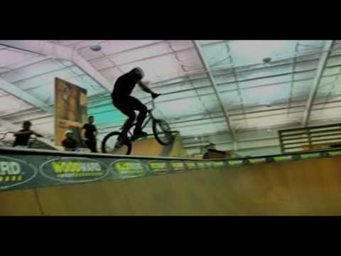 Mark Webb Edit - Woodward West