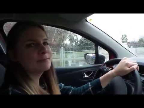 Marta Wierzbicka na przejażdżce nowym autem: Tak dobrze mi się jedzie, że nawet przysnęłam!