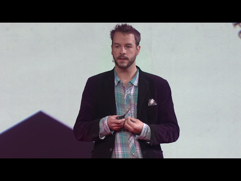 Permaculture: Discovering solutions hidden in nature | Graham Calder | TEDxMontreal
