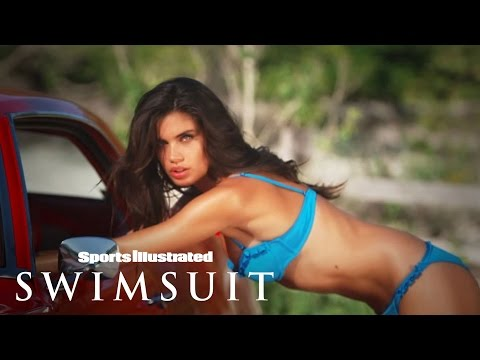 Sara Sampaio: Rookie Of The Year - Sports Illustrated Swimsuit 2014