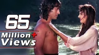 Tarzan And Kirti Singh, Jungle Love, Romantic Scene 1/11