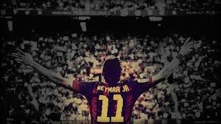 Neymar Time Bomb 2013 HD