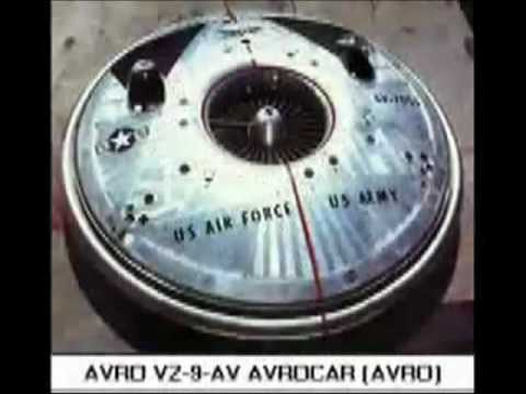 Alien Technology - The TR-3B How it Work?