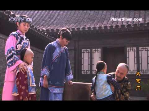 Danh gia vọng tộc (大宅门) tập 3 (2001) [Vietdub]