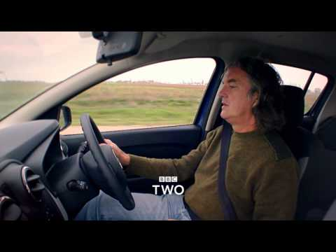 Top Gear: Series 21 James May Teaser Trailer - BBC Two