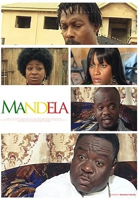 Mandela Nigerian movie - John Okafor, Queen Nwokoye, Mr Ibu