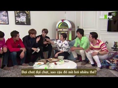 160130 Yummy Yummy Ep 4 with KAI & Sehun [Vietsub by EXO Team]