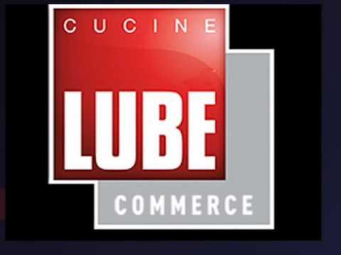 CATALOGO CUCINE LUBE - YouTube