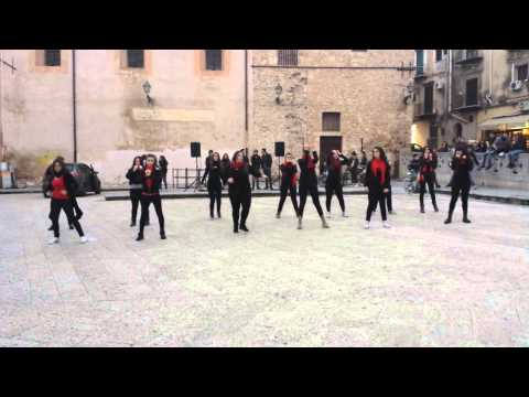 FiloDiretto Monreale presenta il flash mob di San Valentino