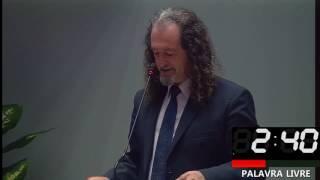017 - Palavra livre 7, INEIR MIGUEL MITTMANN (JUNHO, DIA 05 SESSÃO ORDINÁRIA 2017)