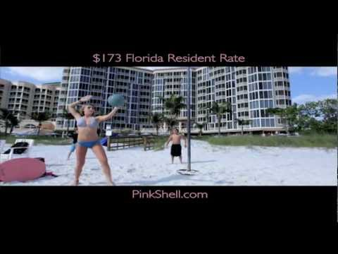 TV Advertising Agency - Quenzel.com | Florida Resort Client Pink Shell | 30s FL Resident Rate