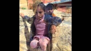 Potosì - Azangaro - Bolivia Agosto 2013