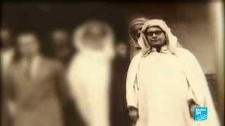 -عبد القادر مسلي- الإمام الذي جازف بحياته لإنقاذ اليهود
