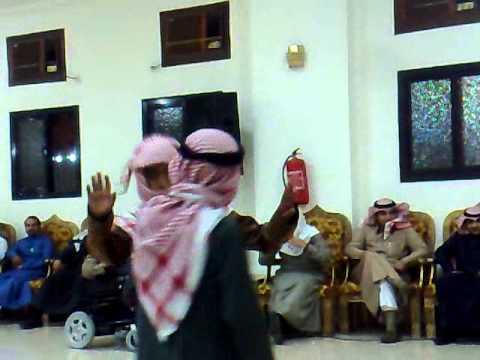 رقص اطفال سعوديين