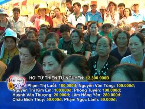 KVS Năm 5 (CT.Số 33) Hoàn cảnh gia đình chú Trần Văn Đức, U Minh, Cà Mau