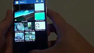 Samsung Galaxy S4: How To Delete Facebook Photo From