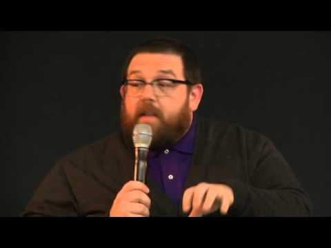 Nick Frost: Cuban Fury Interview