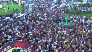 Celebration Ethiopia 2-1central Africa