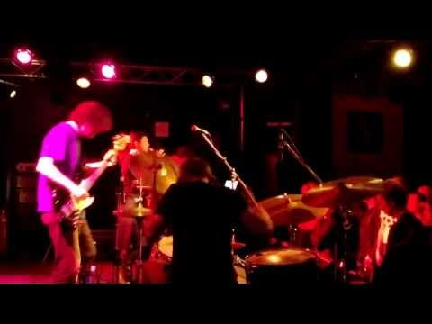 Lali Puna live in Munich 2013