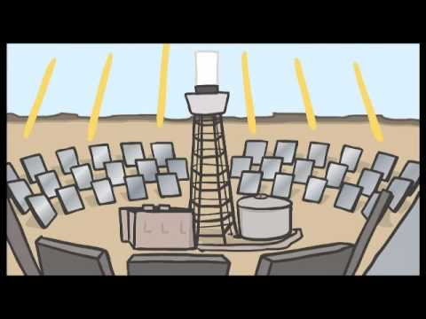 Energy 101: Solar Power