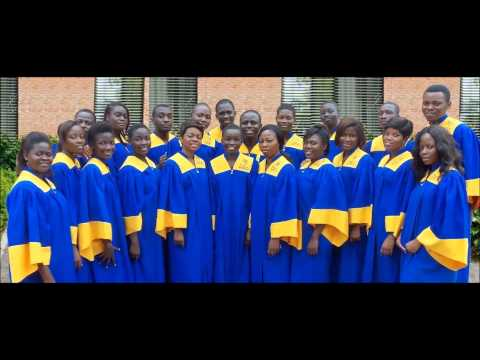 i've got a mansion - Marvelous Praise Youth choir ( Choral Music)
