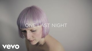 """Vaults - One Last Night (From The """"Fifty Shades Of Grey"""" Soundtrack) [Lyric Video]"""