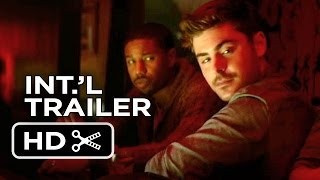 That Awkward Moment Official UK Trailer #1 (2014) Zac