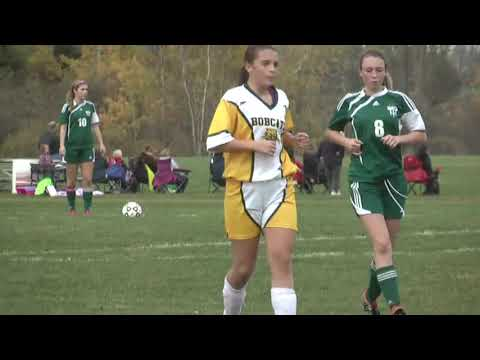 NAC - Chazy Girls 10-15-13