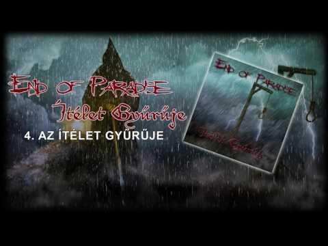 End of Paradise - Az ítélet gyűrűje - Új szöveges videó