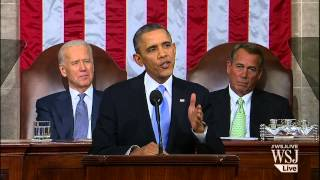 State of the Union 2014 Highlights