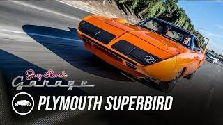 1970 Plymouth Superbird - Jay Leno's Garage. Watch online.
