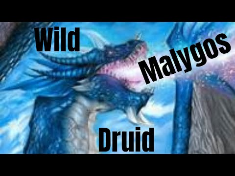 MALYGOS DRUID- HEARTHSTONE BOOMSDAY WILD META DECK: General strategy and gameplay