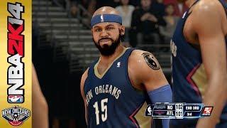 NBA 2K14 My Career Mode PS4 Ep 36 The Shoe Endorsement