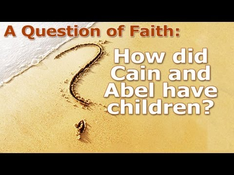 A Question of Faith: