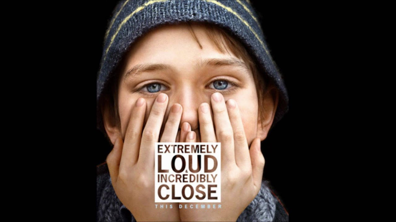 extremely loud incredibly close pdf