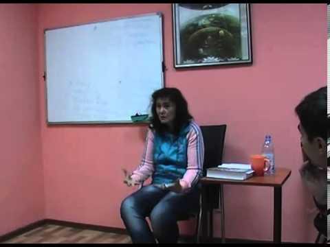 Марина Таргакова - Карма 3 часть