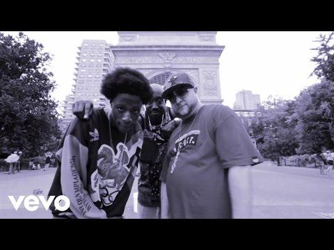 Statik Selektah - Carry On ft. Joey Bada$$ & Freddie Gibbs
