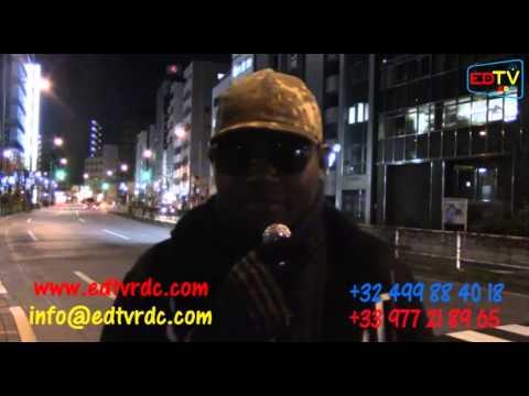 EDTV EST AU JAPON EVEC ECHO DE TOKYO JAPAN.