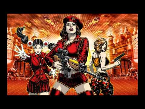 Wonderful VGM 201 - Command and Conquer: Red Alert 3 - Soviet March