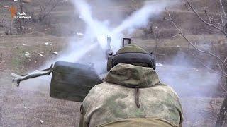 Спецпідрозділ «Хорт» розробив глушитель-полум'ягасник для кулемета