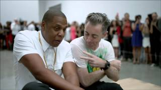Jay Z: Picasso Baby (Preview)