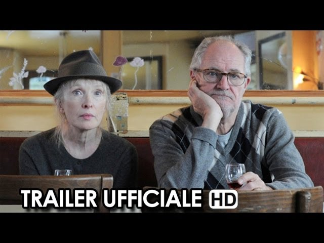 Le Week-End Trailer Ufficiale Italiano (2014) Lindsay Duncan Movie HD