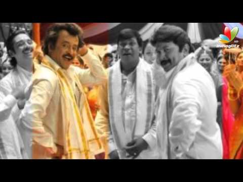 New star added in Lingaa Movie | Rajinikanth, K. S. Ravikumar, Sonakshi Sinha | Cinema News
