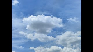 !!!CLOUD IN A BOTTLE EXPERIMENT!!!