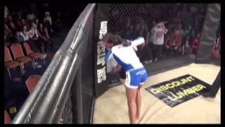 Julianna Pena Vs Rachel Swatez