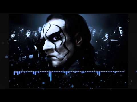 Sting WCW Theme Orchestral Remix/Remake