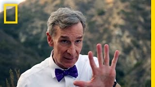 Bill Nye's 5 Things About Climate Change