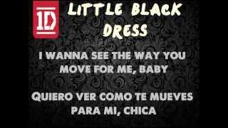 Little Black Dress-One Direction [Subtitulado En Español