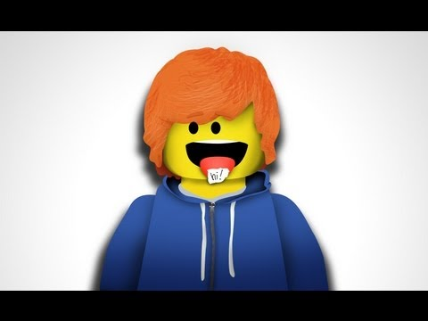 "ED SHEERAN - ""LEGO HOUSE (LEGO VERSION)"", Watch the incredible Lego world shot for shot remake of Ed Sheeran's original ""Lego House"" video featuring actor Rupert Grint. Listen to '+' on Spotify -- sm..."