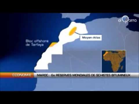 المغرب يتوفر على سادس إحتياطي من البترول